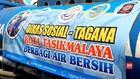 VIDEO: Bantuan Air Bersih Untuk Warga Tasikmalaya