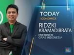 Live! Buka-bukaan Bos Grab soal Ekspansi di Indonesia