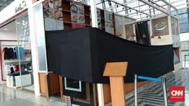 Soal Restoran Tutup, Pengelola Bandara Soetta Sebut 'Nunggak'