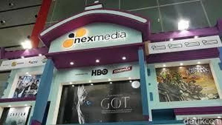 Layanan TV berbayar, Nexmedia bakal menghentikan operasionalnya di 1 September 2019.