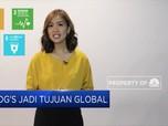 Kolaborasi Pemerintah dan Swasta Wujudkan SDGs