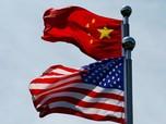 AS-China PDKT Lagi, tapi Pasar SUN Diprediksi Flat