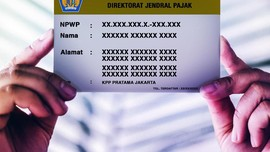 Siap-siap, NPWP Dicek Sebelum Dapat Layanan Publik