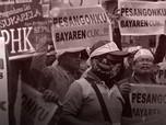 Menteri Hanif Ingin PHK Masuk Jaminan BPJS Ketenagakerjaan