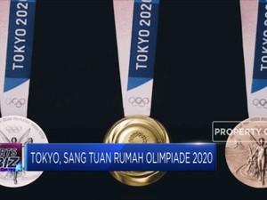 Tokyo, Sang Tuan Rumah Olimpiade 2020