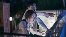 Sinopsis 'EXIT', Aksi Panjat Gedung YoonA dan Jo Jung-suk