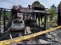 Lewat Sebulan, Kasus Rumah Wartawan Aceh Dibakar Belum Jelas