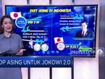 DP Asing untuk Jokowi 2.0