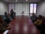Rini Tunjuk Mayjen TNI Endang Sodik Jadi Komisaris Pindad