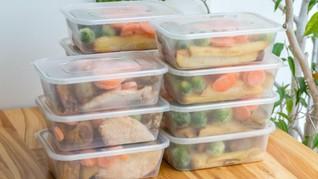 Kenali Tipe Wadah Plastik yang Aman buat Simpan Daging Kurban