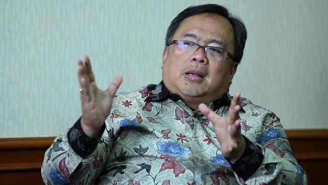 Pembangunan Ibu Kota Baru Bakal Kerek Ekonomi Kalimantan