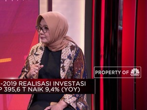Realisasi Investasi Tumbuh Melambat, Ini Kata Ekonom