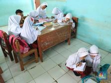 Pemkot Bogor Perpanjang Belajar dari Rumah Hingga 29 Mei 2020