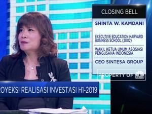 Pengusaha Tak Semangat Pantau Rilis Investasi Semester I-2019