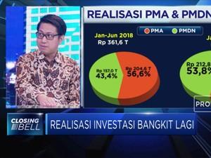 Menakar Daya Tarik Indonesia Bagi Investor Asing