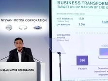 Selain Saikawa, Ini Dia 5 Besar Skandal Para CEO Dunia