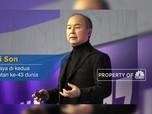 Bos SoftBank: Produksi Massal Mobil 'Hantu' Mulai 2023