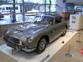 VIDEO: Mobil James Bond Akan Dilelang