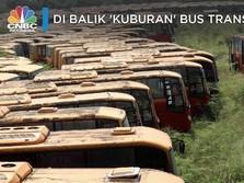 Streaming: Bos TransJakarta Buka-Bukaan Soal Kuburan Bus