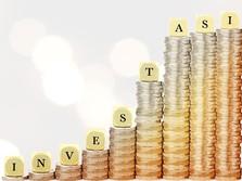 Modal Rp 10 Juta, Investasi Apa: Saham, Reksa Dana atau Emas?