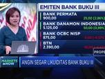Bank Buku 3 Rebutan Likuiditas Lewat Surat Berharga