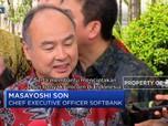 Ketemu Jokowi, Softbank Incar Startup Indonesia