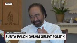 VIDEO: Surya Paloh Dalam Geliat Politik (3/3)