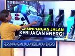 Kebijakan Energi di Persimpangan Jalan
