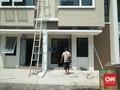 PUPR: Butuh Investasi Rp780 T Bangun 3,9 Juta Unit Rumah
