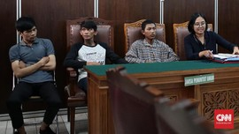 Kedaluwarsa, Tuntutan Ganti Rugi Pengamen Cipulir Ditolak
