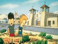 Animasi 'Beavis and Butt-Head' Bakal Jadi 'Live-Action'