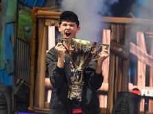Juarai World Cup Fortnite, Bocah Ini Diganjar Hadiah Rp 42 M