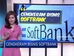 Cengkeraman Bisnis Softbank