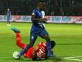 Hasil Liga 1: Arema Ditahan Imbang PSIS 1-1