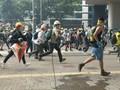 VIDEO: Prahara Hong Kong Belum Berakhir