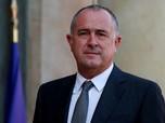 Soal Pajak Wine, Menteri Prancis Sebut Trump Gila!