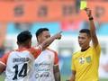 Persiraja Minta Wasit Bukan 'Kaleng-kaleng' di Liga 1 2020
