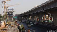Siap-siap! Kereta Cepat JKT-BDG Kelar Tahun Depan