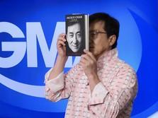 Berharta Rp 5,6 Triliun, Ini Sumber Kekayaan Jackie Chan!