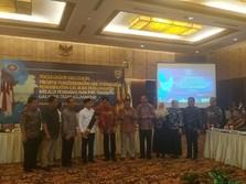 Terungkap, Investasi Pipa Gas Trans Kalimantan Capai Rp 35 T