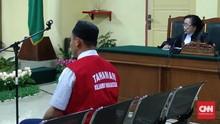 Penganiaya Junior ATKP Makassar  Divonis 10 Tahun Penjara