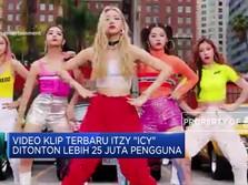 Video Klip Terbaru Itzy