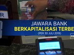 Jawara Bank Berkapitalisasi Besar