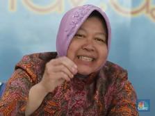 Cerita Wali Kota Risma 'Sulap' Sampah Jadi Listrik