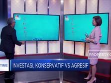 Investasi Konservatif atau Agresif? Begini Perencanaannya