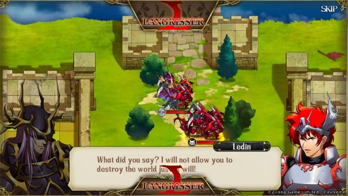Game RPG legendaris Langrisser SEA akhirnya meluncur dalam versi Android dan iOS pada tanggal 30 Juli 2019. YouTuber Kimi Hime pun sudah meriview game ini.