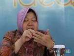 Risma Sudah di Jakarta, Ikut 'Audisi' Calon Menteri Jokowi?