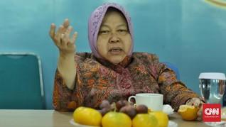 Risma: Saya Dibilang Muka Jelek, Tidak Layak di Jakarta
