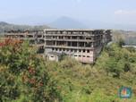 Melihat Lagi Proyek Mangkrak Hambalang 'Dibangkitkan' Jokowi