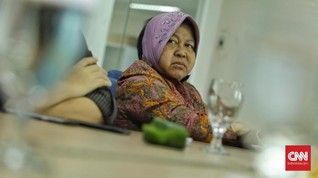 Pemkot Surabaya Sesalkan Cuitan TGUPP Anies soal Risma